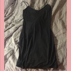 Diane von Furstenberg slip dress 12